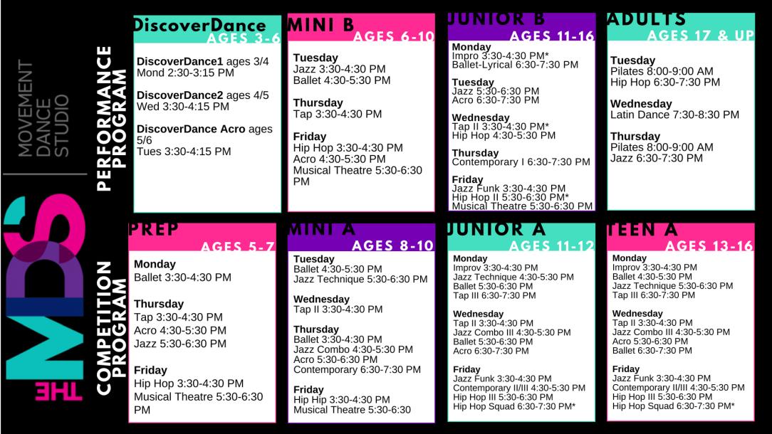 Schedule 2018 (2)